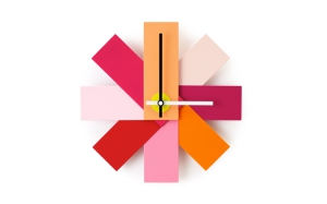 341005_Watch_Me_Wall_Clock_Pink.ashx