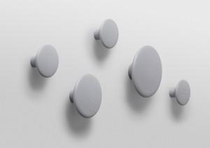 Dots gris
