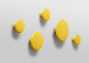 Dots jaune