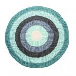 sebra-4222-crochet-floor-mat-haeklet-taeppe-pastel-blue