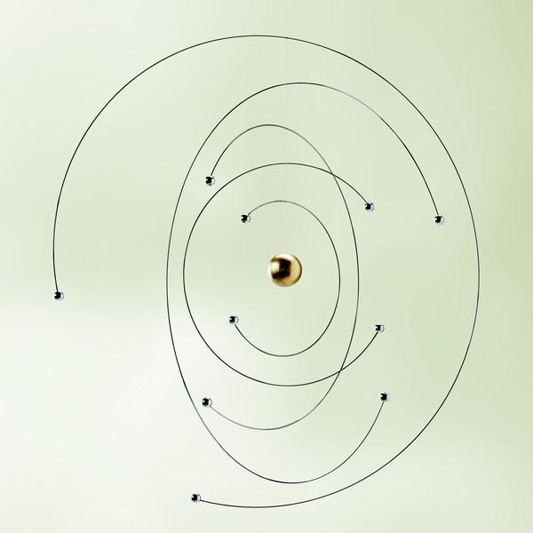 atom-model