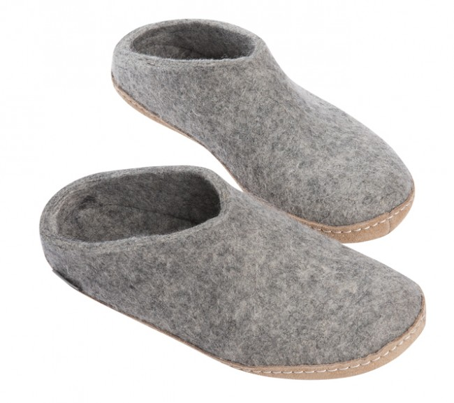 Pantoufles Glerups Mules