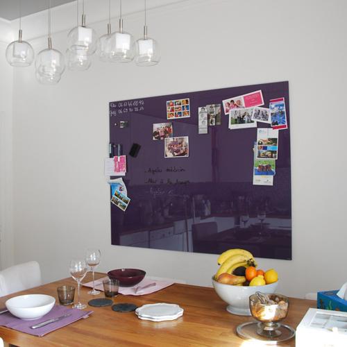 Tchatchons sur le chat board la petite scandinave - Tableau magnetique pour cuisine ...