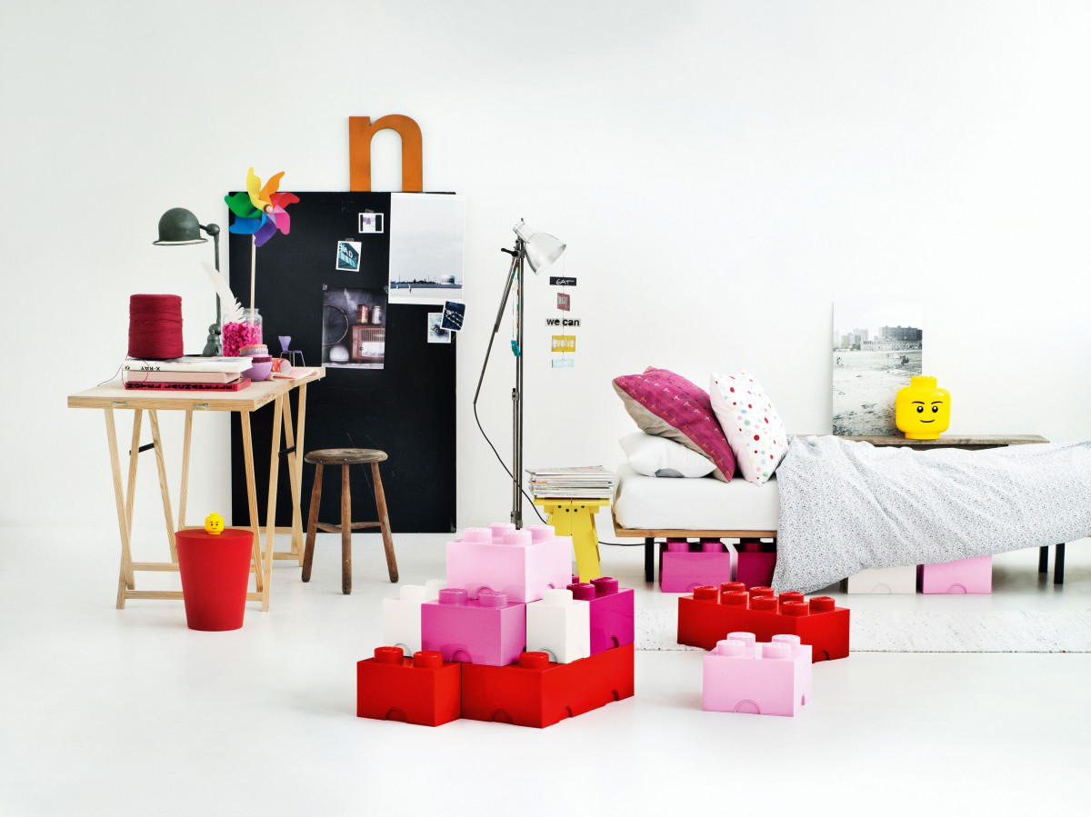 ranger avec lego est un jeu d enfants la petite scandinave. Black Bedroom Furniture Sets. Home Design Ideas