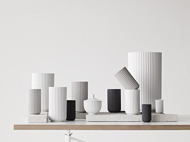 Le vase Lyngby