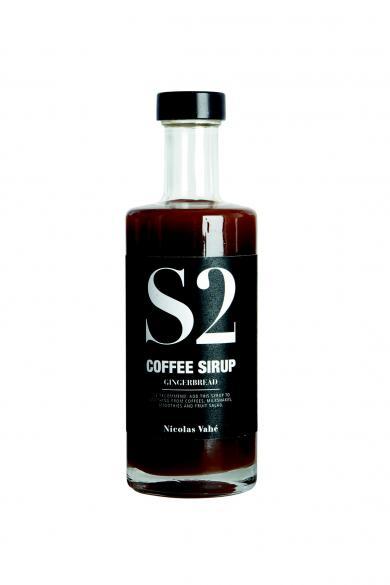 Coffee Sirup