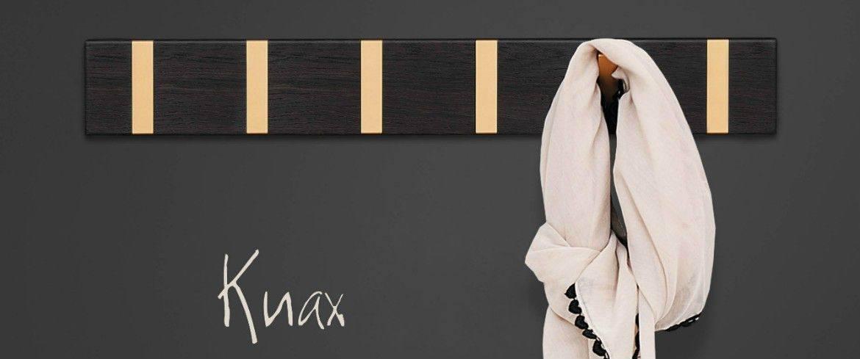 knax le portemanteau intelligent la petite scandinave. Black Bedroom Furniture Sets. Home Design Ideas