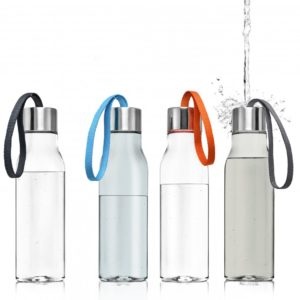 Drinking bottles new colors