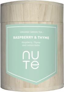 Rasberry & Thyme