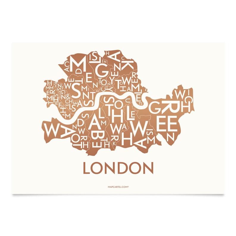London Kobber