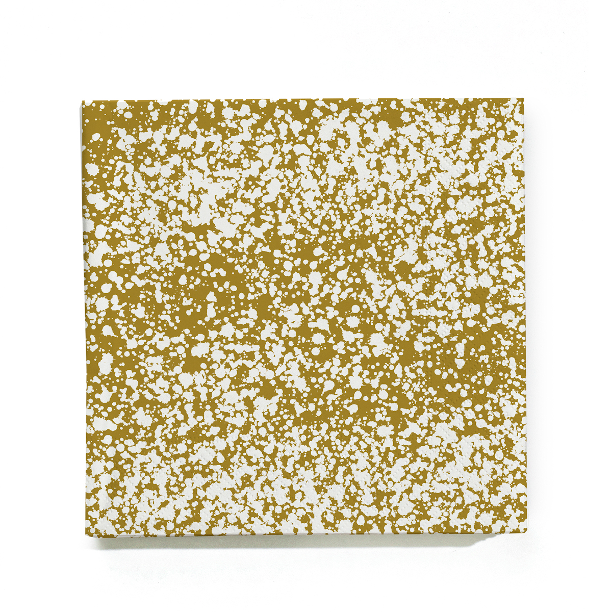 Serviettes En Papiersplash Goldferm Living