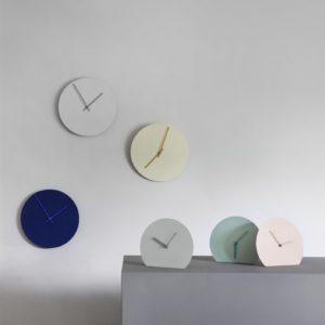 Stand Clock