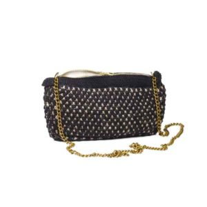 Aiayu-Helen-Clutch-Chain-BlackNougat