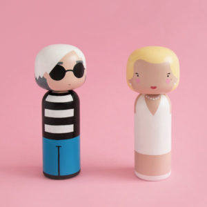 Kokeshi-Andy-et-Marilyn