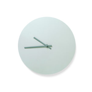 6066439_Norm_Steel_Clock_Green_01