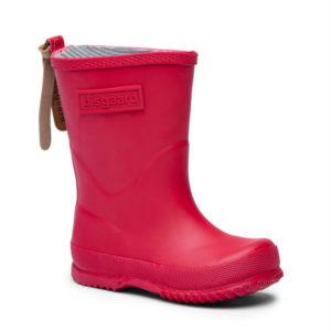 Bisgaard-bottes-rouge