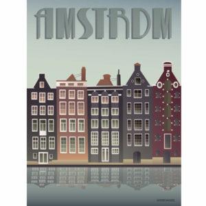 Vissevasse-Amsterdam