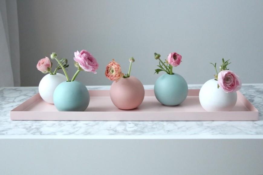 Cooee vase Ball