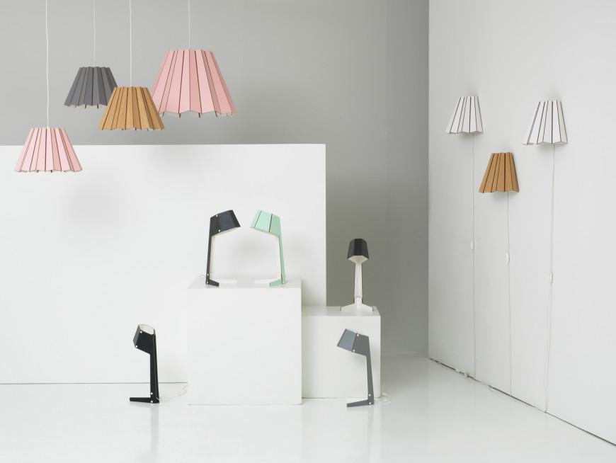 Andbros The Light Collection