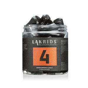 Lakrids 4