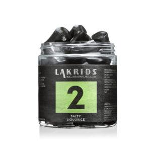 Lakrids 2