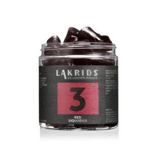 Lakrids 3