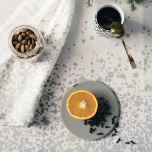 Ferm Living Splash grey