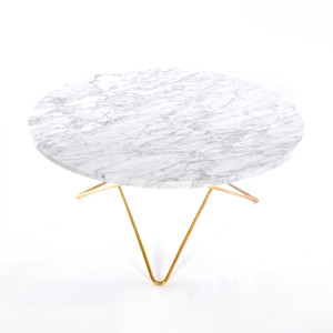 OX Denmarq - Table O - Ø 80 x H 40 cm