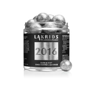 Silver 2016 Lakrids by Johan Bülow