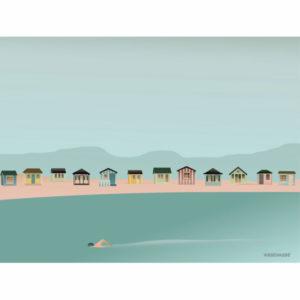 Beach-Hut-Vissevasse