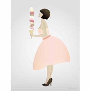 Ice-cream-Lady-Vissevasse