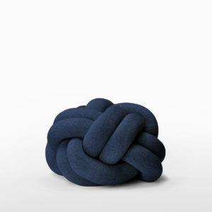 Design House Stockholm Knot bleu marine