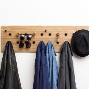 Moodboard 2 x 10 kit Chêne clair Roon & Rahn