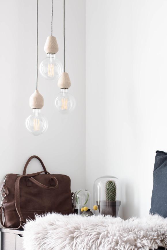 LAMPS- Traewerk
