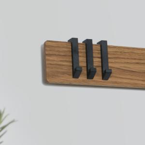 Crochet Plank Traewerk