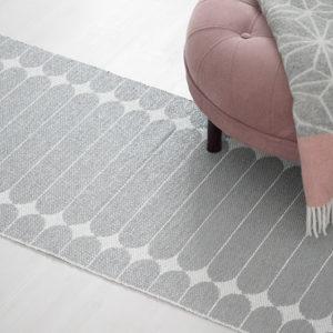 Lina Johansson : les tapis (la vente se termine le 25 mars)